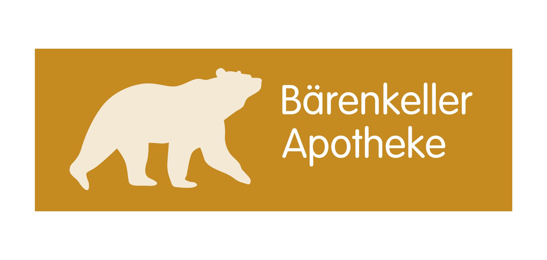 Logo Bärenkeller Apotheke Augsburg